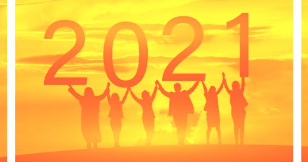 Feliz 2021 - Libertta Comunicação
